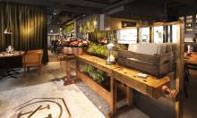 Hantverkets Victor Magdeburg och Stockholm Culinary team är världens bästa regionala kocklag