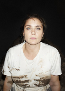 Den svenska konstnären Éva Mag medverkar på Performa 19