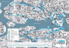Pressinbjudan: Ramboll Stockholm Halvmarathon 15 september