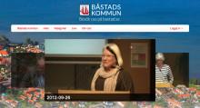 Båstads kommun först med responsiv Playkanal från social fan-tv plattform