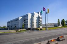Kv. Visionen på A6 i Jönköping utvecklas vidare i samarbete med Kapsch TrafficCom AB