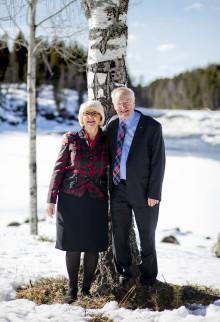 Generationsskifte i Polarbageriet