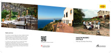 New catalogue - Catalonia Gastronomic Hotels