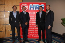 HRS Expands Footprint in Asia Pacific with Opening of Regional Office in Singapore