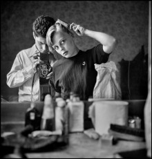 Elliott Erwitt to receive  Outstanding Contribution to Photography at 2015 Sony World Photography Awards