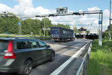 Trafikbullret kostar Göteborg 1,5 miljarder kronor årligen