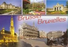 Välkommen till Bryssel!