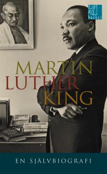 Libris skänker böcker till mottagaren av Martin Luther King-priset