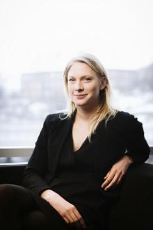 Möt Evelina Ögren, grundare av Female Leader Engineer och en av  framtidens kvinnliga ledare!