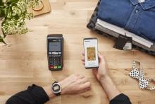 Samsung Pay till Danske Bank