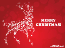 Merry Christmas from Mynewsdesk!