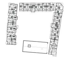 150 bostäder och en förskola i nytt Hylliekvarter