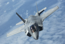 DIO award £27M contract to build new F-35B headquarters