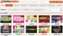 Oktobers första nya casinon med free spins går live