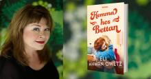 Hemma hos Bettan - ny feelgoodroman från Eli Åhman Owetz