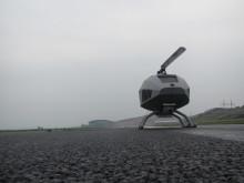 CybAero har genomfört demonstrationsflygningar