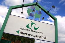 Gästrike Återvinnare – årets avfallsbehandlare 2011!