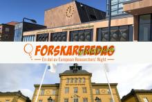 Nu arrangeras Östersunds första Science Afterwork