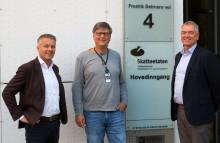 Canon Norge hjelper Skatteetaten å restrukturere printfiler og effektivisere arbeidsflyten