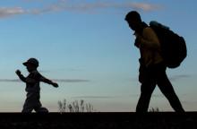 Flyktingkatastrofen i Europa: EU måste agera