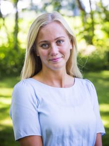 Vera Rönngard