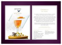 Beefeater Crown Jewel cocktailoppskrifter