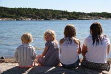 Jontefonden startar syskonläger på Ågrenska