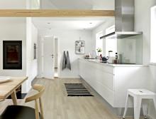 Arkitektens bedste køkkendetalje