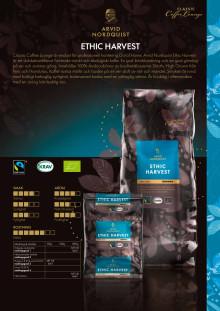 Produktblad Ethic Harvest
