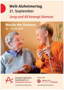 Einladung zur gemeinsamen Pressekonferenz der Hirnliga e.V., Deutschen Gesellschaft für Gerontopsychiatrie und -psychotherapie e.V., Deutschen Alzheimer Gesellschaft e.V. Selbsthilfe Demenz
