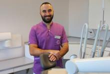 Tandläkare med utländsk examen utbildas i Malmö