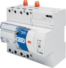 ReStart Jordfelsbrytare uppfyller EN50557