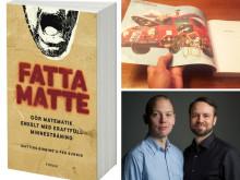 Ny bok med ny metod för att lära dig matte!