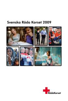 Svenska Röda Korsets årsredovisning 2009