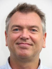 Svein Moe Ihler