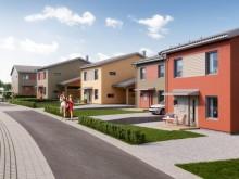 OBOS byggstartar nya äganderätter i Dalby