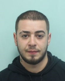 Hackney drug dealer has been jailed today for over five years.