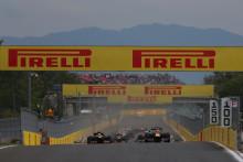 Premiär för Pirellis nya Formel 1-magasin