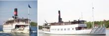 Stockholms K-märkta flotta utökas idag