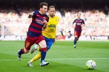 MTG har sikret seg rettighetene til spansk, italiensk og fransk toppfotball