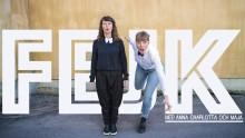 Falska fakta i populärkulturens värld i UR:s sommarradio Fejk med Anna Charlotta Gunnarson och Maja Åström