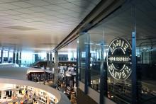 Nye spennende restauranter og butikker på Avinor Oslo lufthavn
