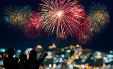 Silvester-Tipps abseits vom Trubel