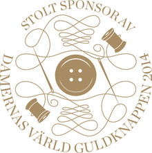 Årets modehändelse. Yves Rocher exklusiv sponsor för makeup och hudvård på Damernas Värld Guldknappen