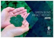 KommuneKredit offentliggør Green Bond Impact Report 2019