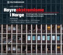«Høyreekstremisme i Norge» - medieinvitasjon til rapportlansering