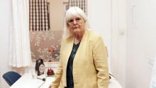 Läkare i Världens grundare Anita D'Orazio får Årets Livsgärning på Svenska hjältar-galan