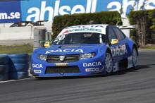 Dacia Dealer Team laddar för revansch i Göteborg City Race