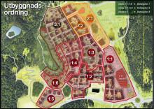 Unik stadsutveckling lockar i Sigtuna