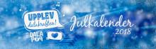 En hel julkalender fylld av musik signerad Dalarna